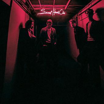 Favorire le persone - importazione Sacred Hearts Club [Vinyl] USA