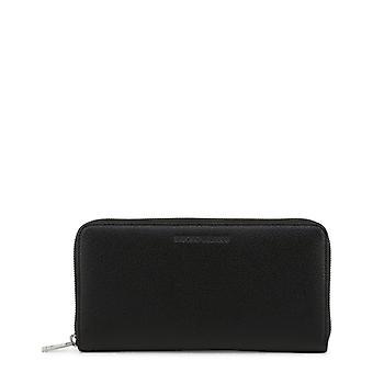 Emporio armani wallet, black