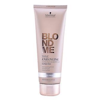 Shampoo Blondme Schwarzkopf (250 ml)