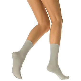 Solidea Active Speedy Sports Compression Socks [Style 443A5] Bianco (White)  XXL