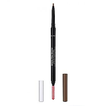 Rimmel Brow Pro Micro Eyebrow Pencil