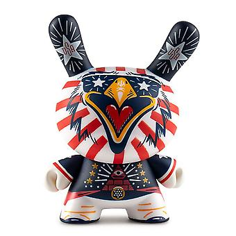 Dunny Indie Eagle 3