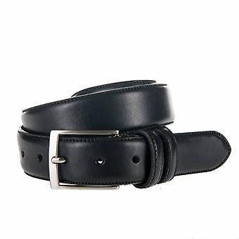 Beautiful Black Volnerf Men's Belt