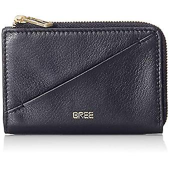 Bree 414149 سلسلة مفاتيح النساء السود (أسود 900) 8.5x2x12 سم (B x H x T)