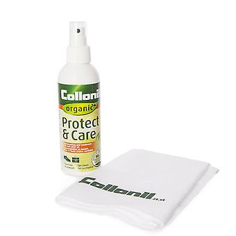 Collonil Organic Protect & Care Waterproofing Lotion and Collonil Cloth