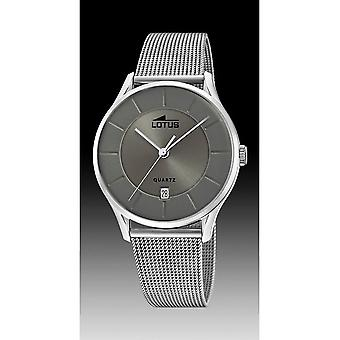Lotus - Wristwatch - Men - 18405/B - Minimalist