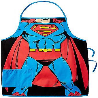Tablier de cuisine de costume de Superman