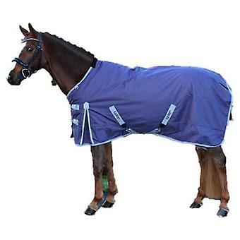 QHP Waterproof blanket 600, 300 gr Dark Blue