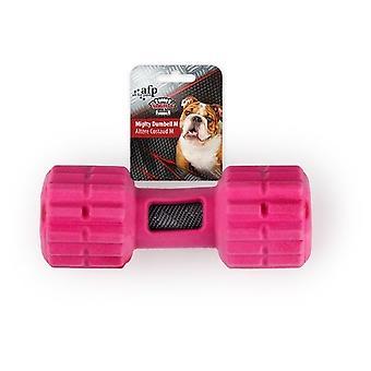 AFP Mancuerna Mighty Rex para Perros (Dogs , Toys & Sport , Chew Toys)