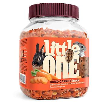 Little One Snack de Zanahoria Deshidratada (Small pets , Treats)
