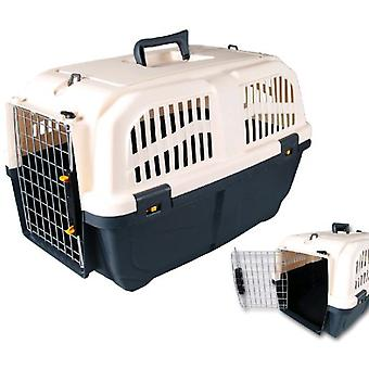 Arquivet Carriers Skudo-2 Metallic (Dogs , Transport & Travel , Transport Carriers)