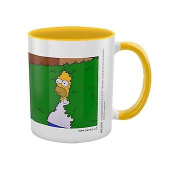 The Simpsons, Mok - Homerus