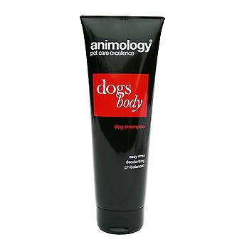 Animology Dogs Body Liquid Shampoo