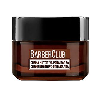 L'Apos;Oreal Make Up Men Expert Barber Club Crema Nutritiva Barba 50 ml Pour les hommes