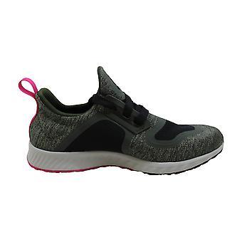 Adidas Running Edge Lux Clima (Base Green / Real Magenta / Night Cargo) Kvinner & apos; s R ...
