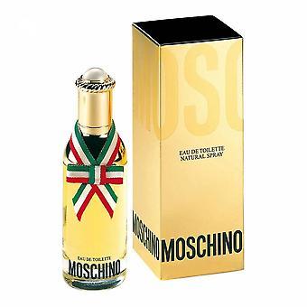 Moschino Moschino Eau de Toilette Spray 45ml