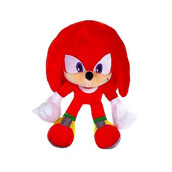 Sonic the Hedgehog Knuckles 12