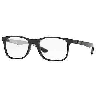 Ray-Ban RB8903 5681 Schwarze Brille
