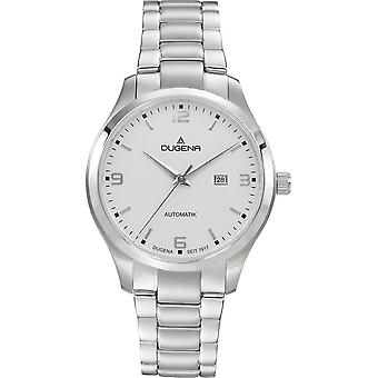 Dugena Wristwatch Women's Safe Automatic Traditional Classic 4460913