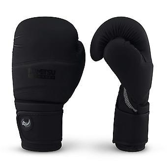 Fumetsu Ghost Bokshandschoenen Zwart / Zwart