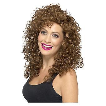 Boogie Laska Wig