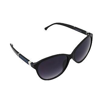 Gafas de sol mujer mariposa - negro / Blauw2583_5