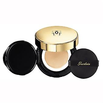 Guerlain Parure Gold Cushion Radiance Foundation SPF25 00N Beige marfil 0.5oz / 15g