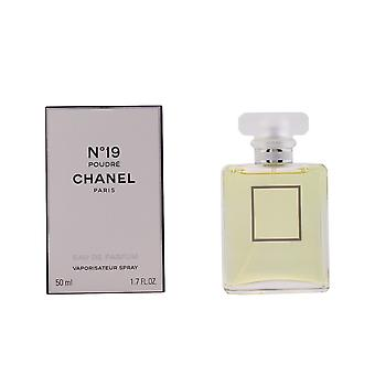 Chanel nro 19 Poudré Edp Spray 100 Ml naisten