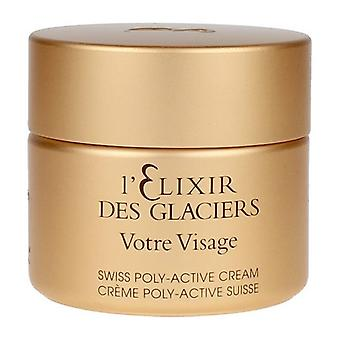 Creme de Firmagem L'elixir Des Glaciers Valmont (50 ml)