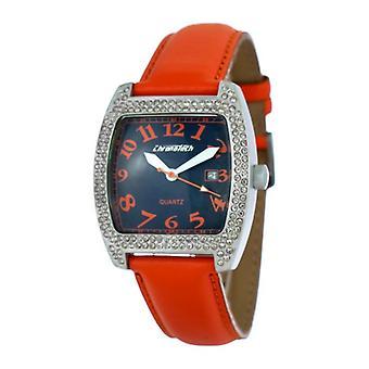 Ladies'Watch Chronotech CT7435-07A (41 mm) (Ø 41 mm)