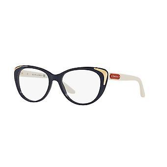 Ralph Lauren RL6182 5729 Blaue Marine Brille