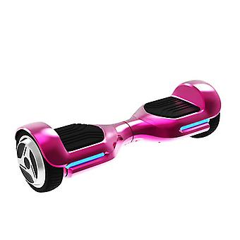 6.5-quot; G PRO Pink Chrome Bluetooth Segway Hoverboard