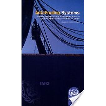 Anti-fouling systems by International Maritime Organization - 9789280