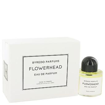 Byredo Flowerhead Eau De Parfum Spray (Unisex) By Byredo 3.4 oz Eau De Parfum Spray