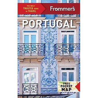 Frommers Portugal by Paul Ames