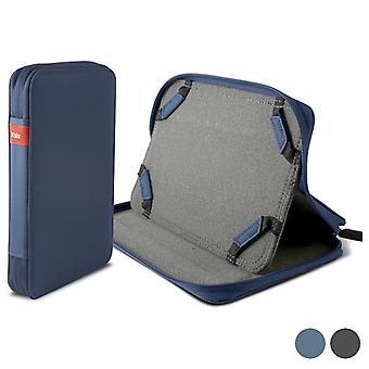 "Universal Cover for 7"" Tablets KSIX/Grey"