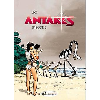 Antares Episode 3 by Leo