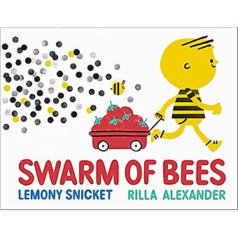 Swarm of Bees by Lemony Snicket - 9781783449125 Book