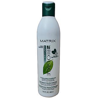 Matrix Biolage Cooling Mint Conditioner 13.5 OZ