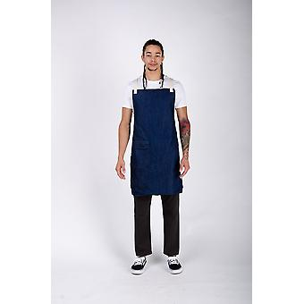 The #9001 work apron - rinsed