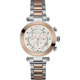 GC - Wristwatch - Women - GC LADYCHIC - Y05002M1