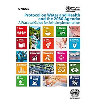 Protocol on water and health and the 2030 Agenda - a practical guide f
