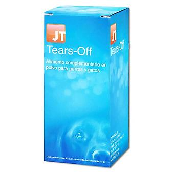 JTPharma Tears Off (Dogs , Supplements)