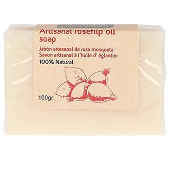 Arganour Artisanal Rosehip Soap 100 Gr Unisex