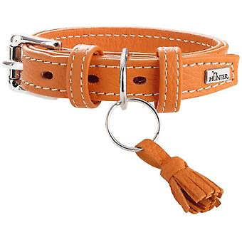 Hunter Collar Cannes Orange (Dogs , Collars, Leads and Harnesses , Collars)