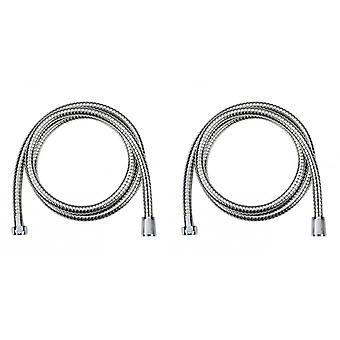 Blue Canyon Marino Stainless Steel Shower Hose