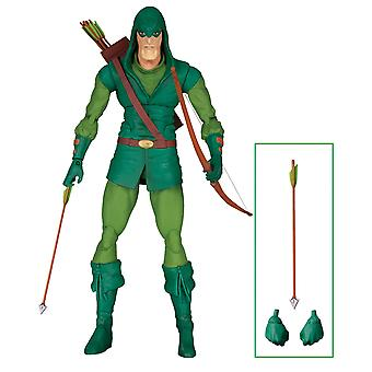 DC Icone Freccia Verde (The Longbow Hunters) Action Figure