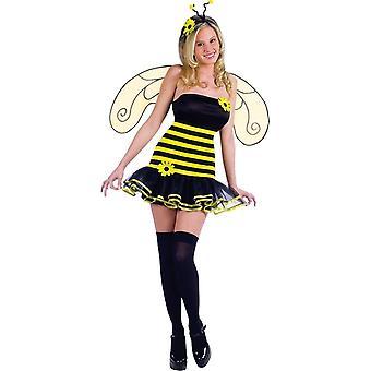 Sweet Bee Adult Costume