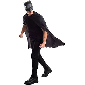 Batman Minimal Costume Adult