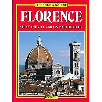 The Golden Book of Florence by E Pauli - 9781861187529 Book